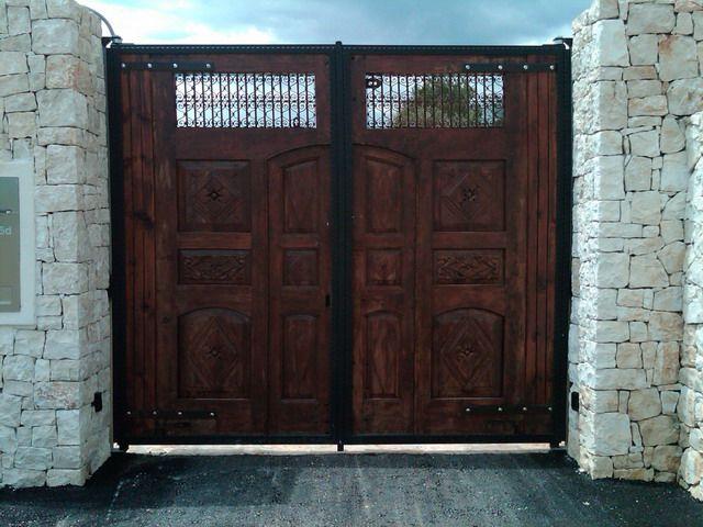 Montaje de puertas batientes - Montaje de puertas ...