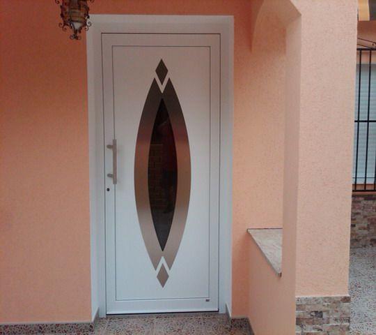 Puerta Entrada A Casa 10