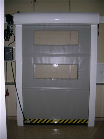 Montaje de persianas y puertas enrollables r pidas - Montaje de puertas ...